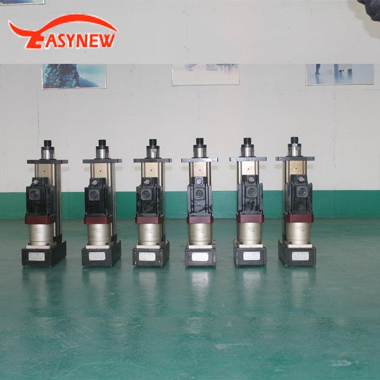【供应】齐齐哈尔直线式电动缸价格,齐齐哈尔电动缸生产厂家